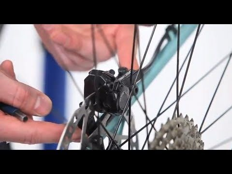 Spongy Brakes On Your Mountain Bike It S Time For The Dreaded