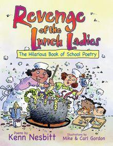 Kenn Nesbitt's Poetry for Kids - All My Great Excuses - A Funny School Poem for Kids