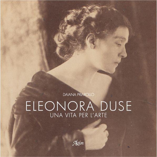 Eleonora Duse (Vigévano, 3 de outubro de 1858  — Pittsburgh, 21 de abril de 1924) foi uma atriz italiana[1] .  Nascida numa família ligada ao teatro, interpretou Julieta aos 14 anos, atingindo marcante sucesso aos vinte anos interpretando Thérèse Raquin (1878), de Zola, e também no papel de Santuzza, na Ópera Cavalleria Rusticana de Giovanni Verga (1895).