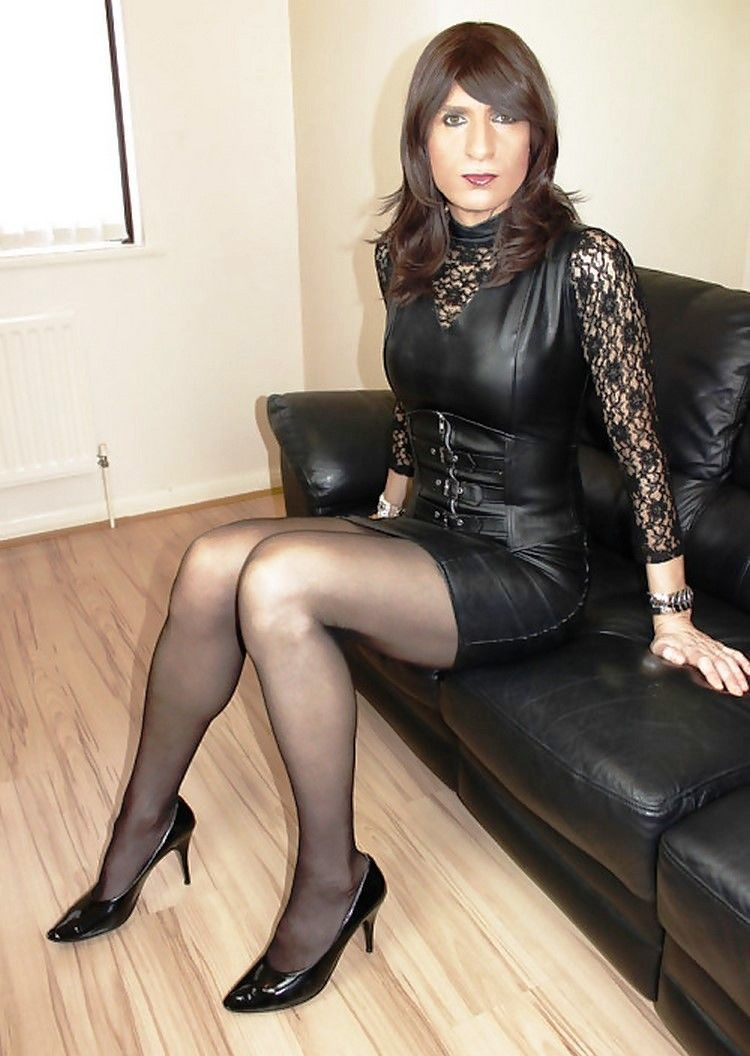 sein sex trans domina