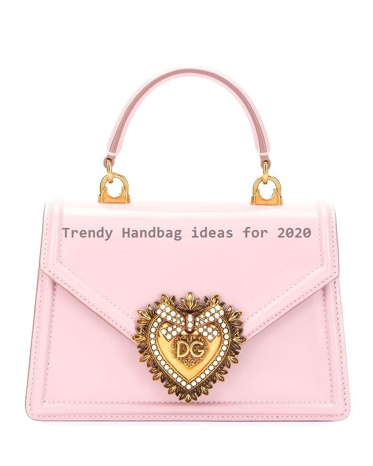 Photo of Stylish Trendy Handbags Ideas for 2020