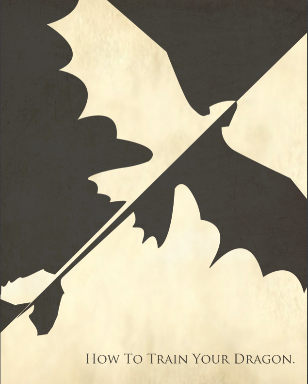 How to train your dragon minimalist poster wont let me post my how to train your dragon minimalist poster wont let me post my website for some reason so the link is on my twitter ccuart Images