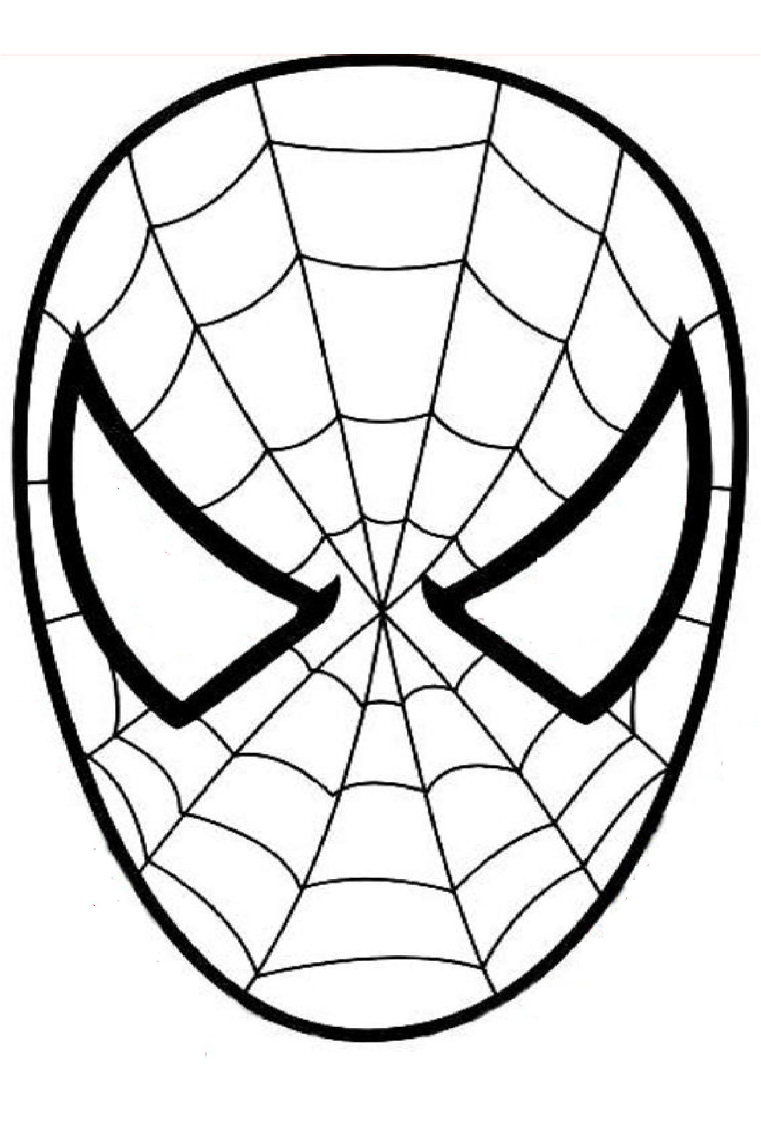 15 Nouveau Coloriage Spider Man Stock Sketch Templates Ideas Of Sketch Templates Sketchtemplates Es Spiderman Coloring Spiderman Mask Spiderman Drawing