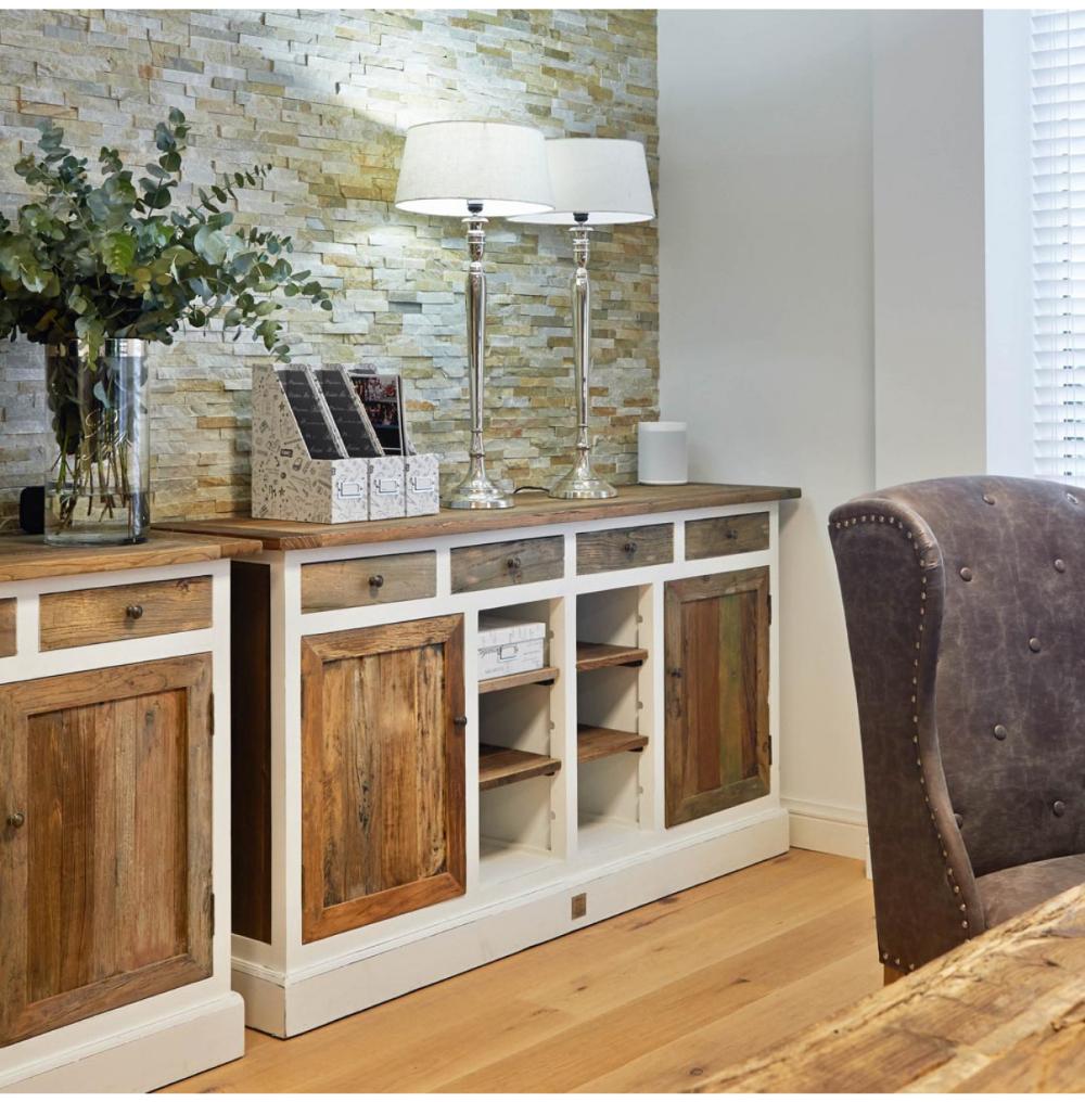 Driftwood Dressoir Anrichten Schranke Mobel Kollektion In 2020 Haus Deko Schrank Schrankplatte