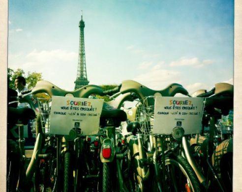 Paris, hmmm... Quoi faire?