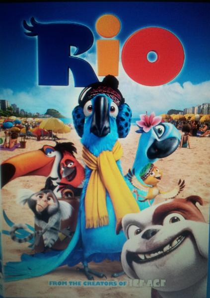 Rio Rio 2 2 Free Songs Hd Ultraviolet Code Rio Movie Rio 2011 Rio