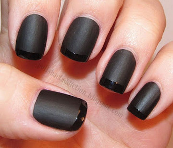 17 Minimalist Nail Designs That Prove Sometimes Less Is More