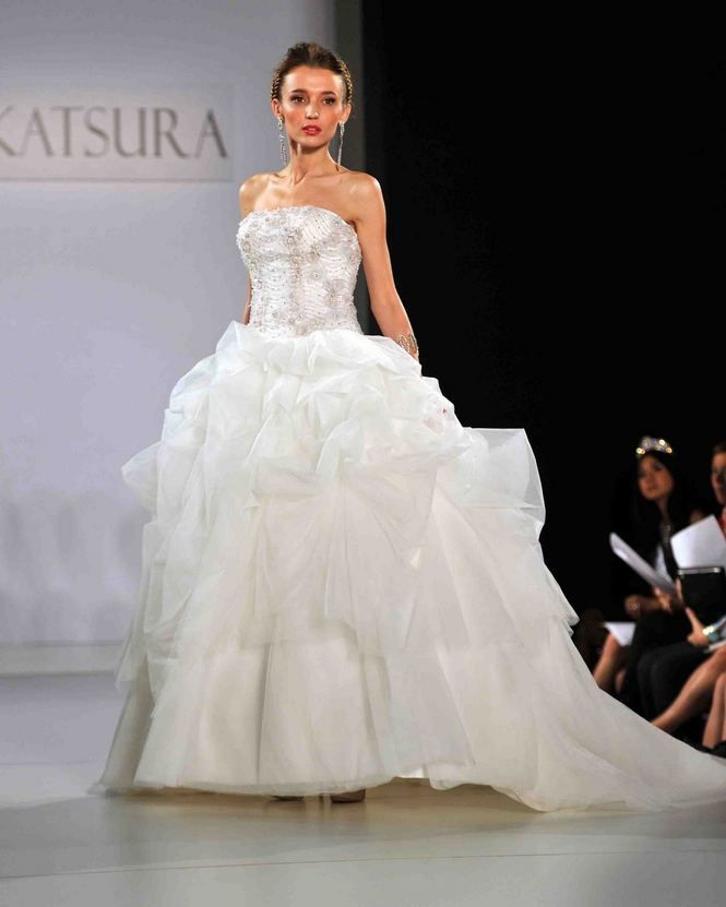 New York Wedding Dresses