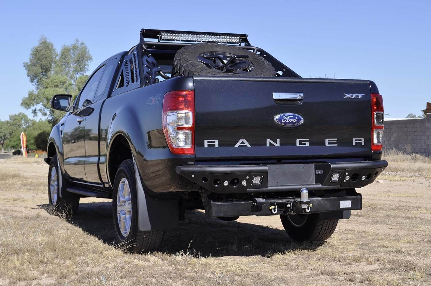 Ford ranger t6 2011 3d model from humster3d com price 75 ford 3d models pinterest ford ranger and ford