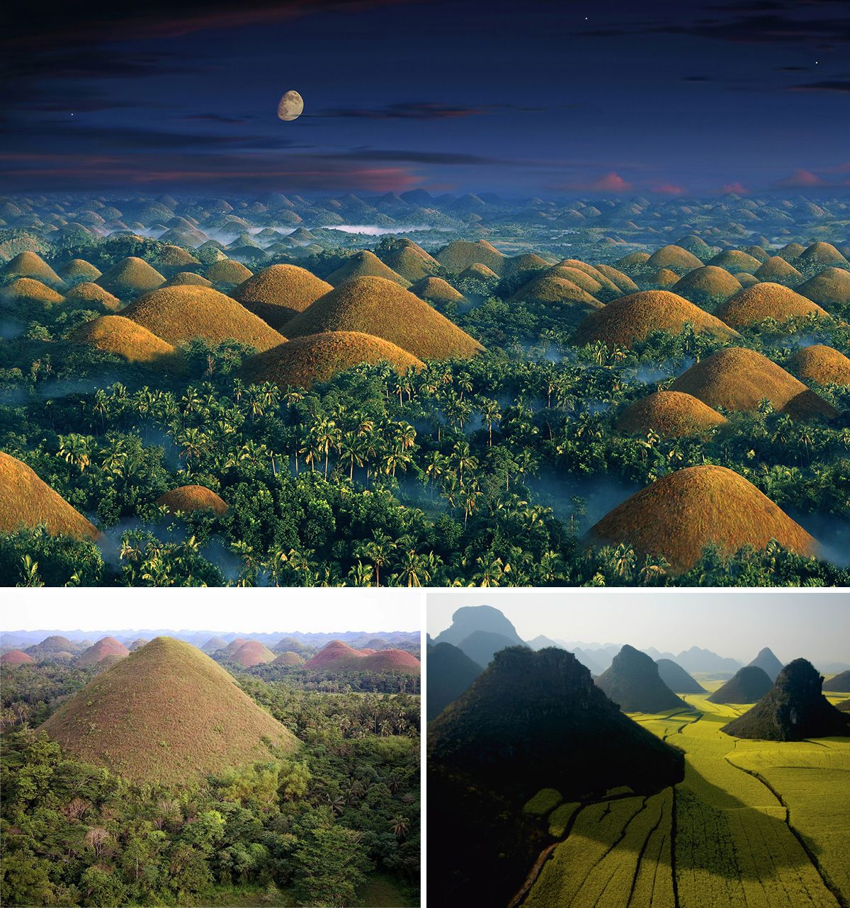 FAQ Bohol & Panglao Islands: 7 Top Beaches & 5 Waterfalls