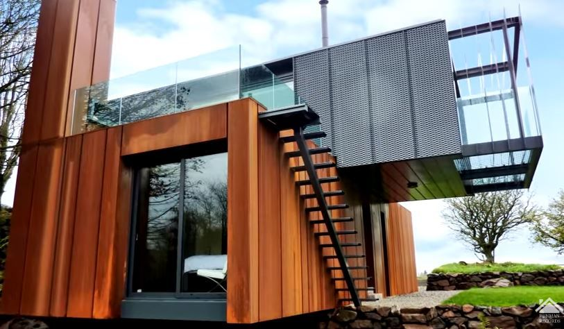 How Much Money Do You Need To Build A Container Home Cheapest Way