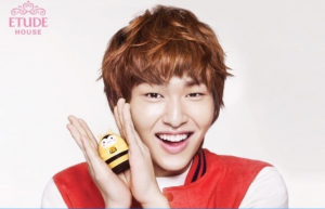 SHINee's Onew's Old B-Day Photo & Message Resurfaces and Confuses Fans