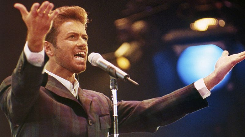 LAUNCHED TODAY!!!  George Michael tribute channel on SiriusXM Radio!  Personally I think this should be a permanent channel... but I still think this is a great tribute to very talented man....