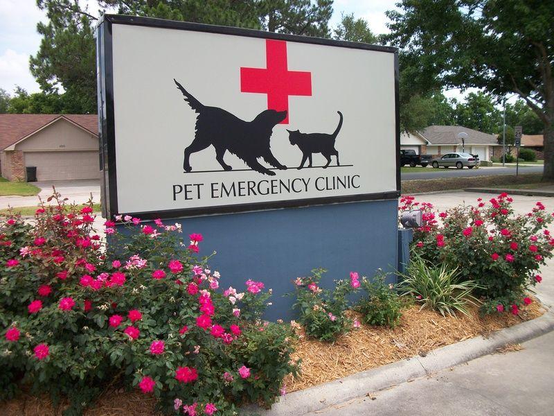 Pet Emergency Clinic, Lake Charles, LA Pet emergency