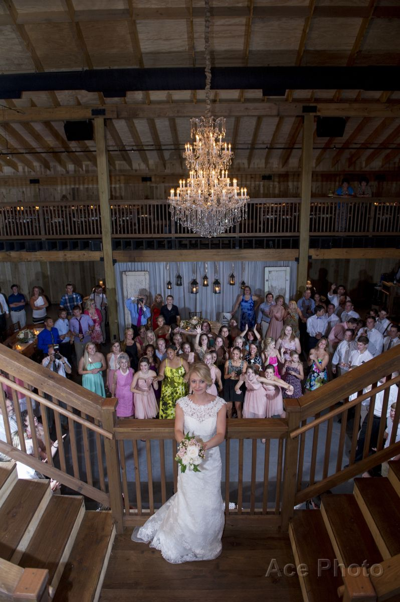 Courtney and Nolan Young Nashville wedding venues