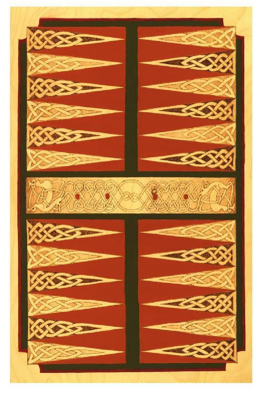 #ClippedOnIssuu from Great Book of Celtic Patterns - Lora ...