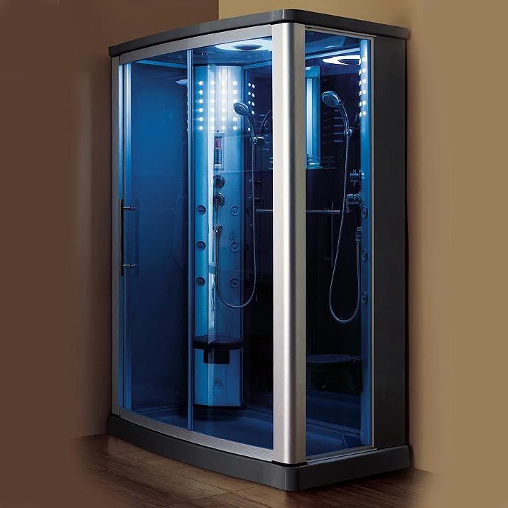 Mesa Ws 803l Steam Shower 54 L X 35 W X 85 H Steam Showers