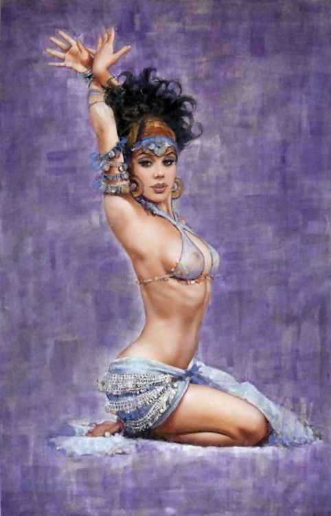 Olivia De Berardinis | Fantasy Art | Pinterest | Fantasy ...
