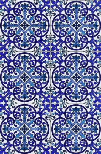 Customer Image For Dover Publications Decorative Tile Designs Coloring Book