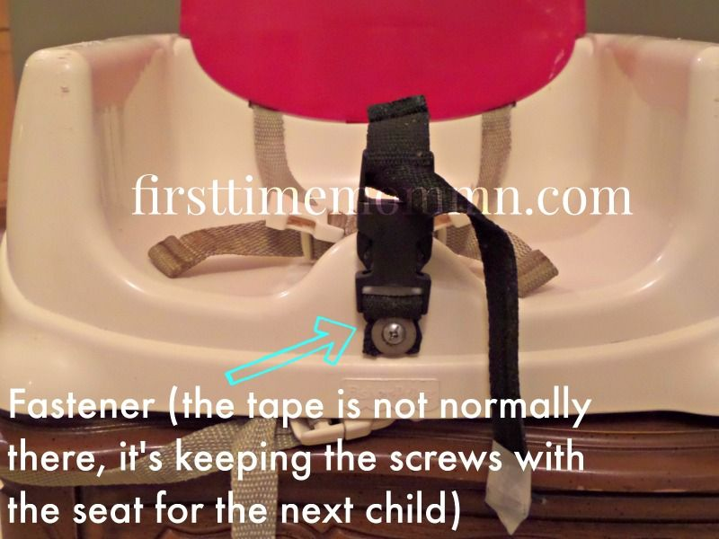 Childproofing How To Baby Proof Bar Stools Diy Use A Nylon Side Release