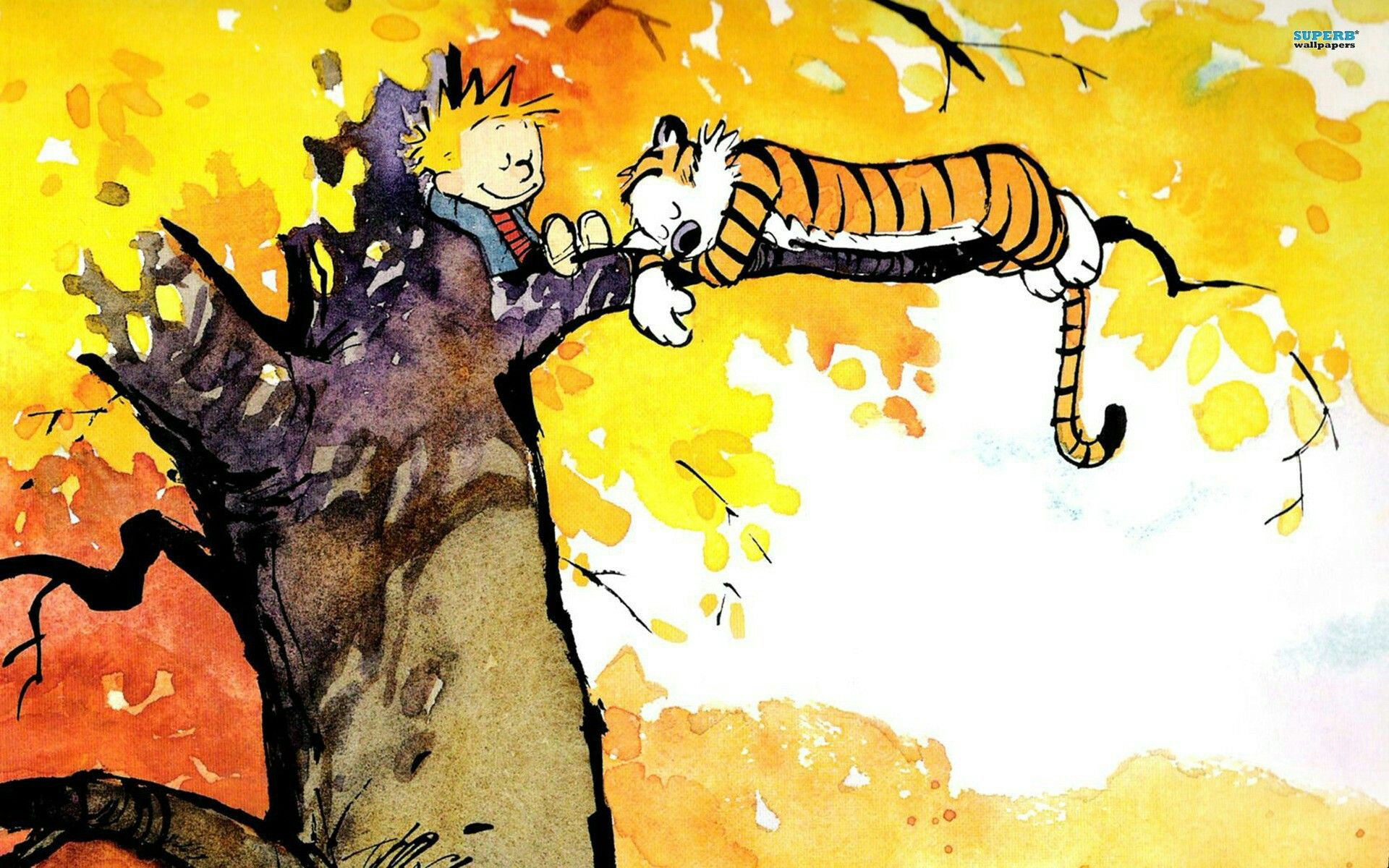 Pin by Halesto Callaway on Calvin And Hobbes | Pinterest