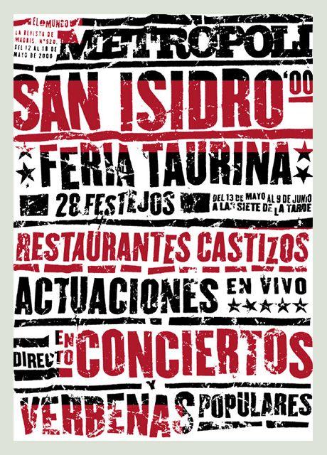 Metropoli Covers By Rodrigo Sanchez Oculoid Art Design Inspiration Imagem Jpeg