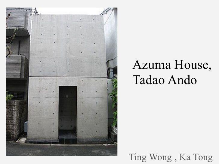 Casa Koshino Bibliocad