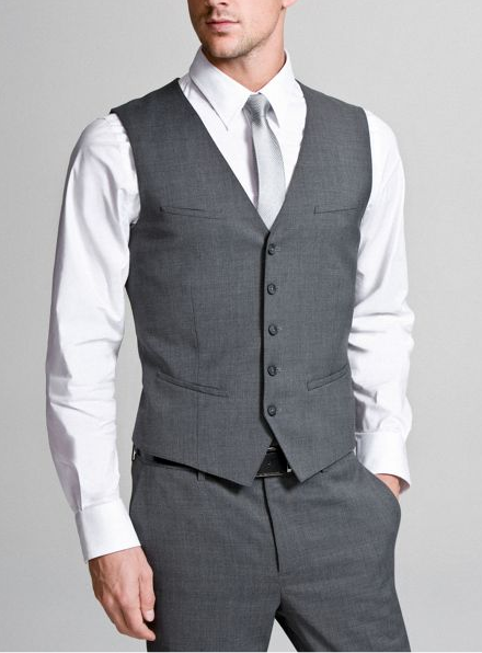 Justin in gray vest and a bowtie with either white or gray converses ... ee52784961f12