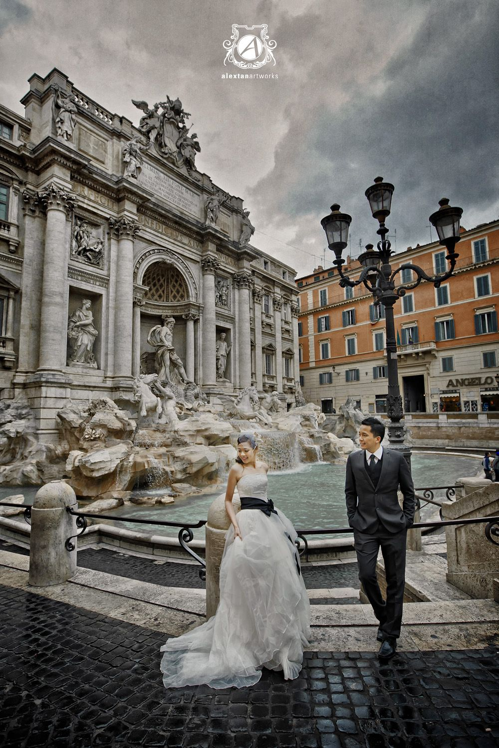 Destination Wedding Rome Http Inrome