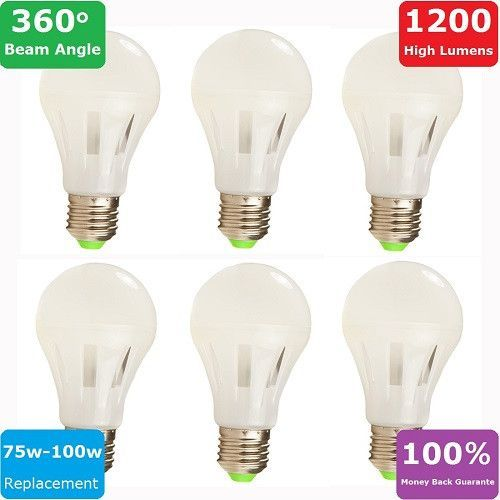 Led Bulb 100 Watt Equivalent Led Bulbs Light Bulb Bulb Led