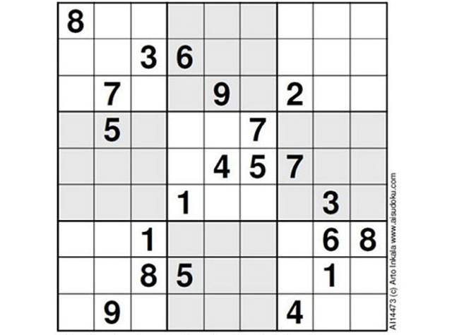Can You Solve the 10 Hardest Logic Puzzles Ever Created