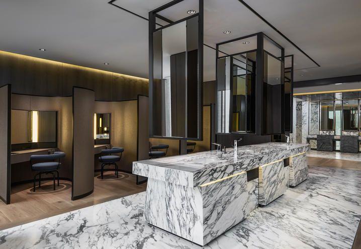 Design hotel four season seoul ltw designworks relax for Design hotel in seoul