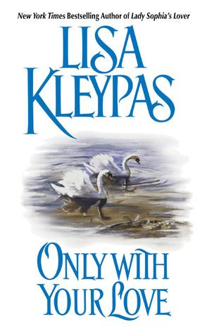 Lisa kleypas stand alone books