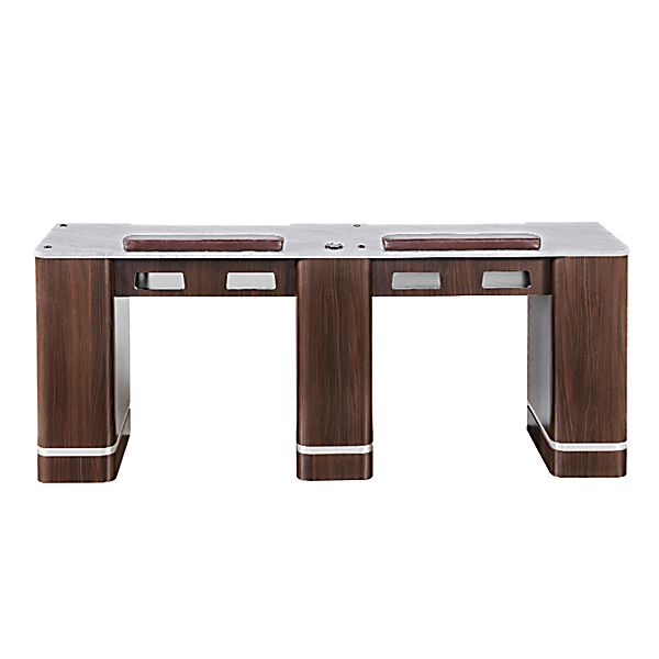 $560 YC Double Nail Table 71″ 3/4 , https://www.regalnailstore.com/shop/yc-double-nail-table-71-34/ , Get Quality Nail Salon Furniture At the Best Shop with Very Reasonable Price , #nailtable #manicuretable #nailsalon #nailfurniture #receptiondesk #naildryer #pedicart