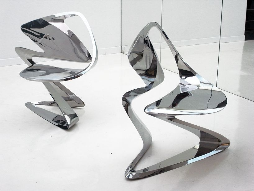 italian furniture designers list photo 8. Italian Furniture Company Sawaya \u0026 Moroni Presents \u0027z-chair\u0027 By London-based Architect Zaha Hadid As Part Of Milan Design Week Designers List Photo 8 L