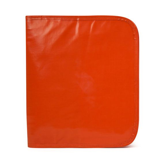 want 50 with 3 pages Jewelry Travel Case in Joyus Orange