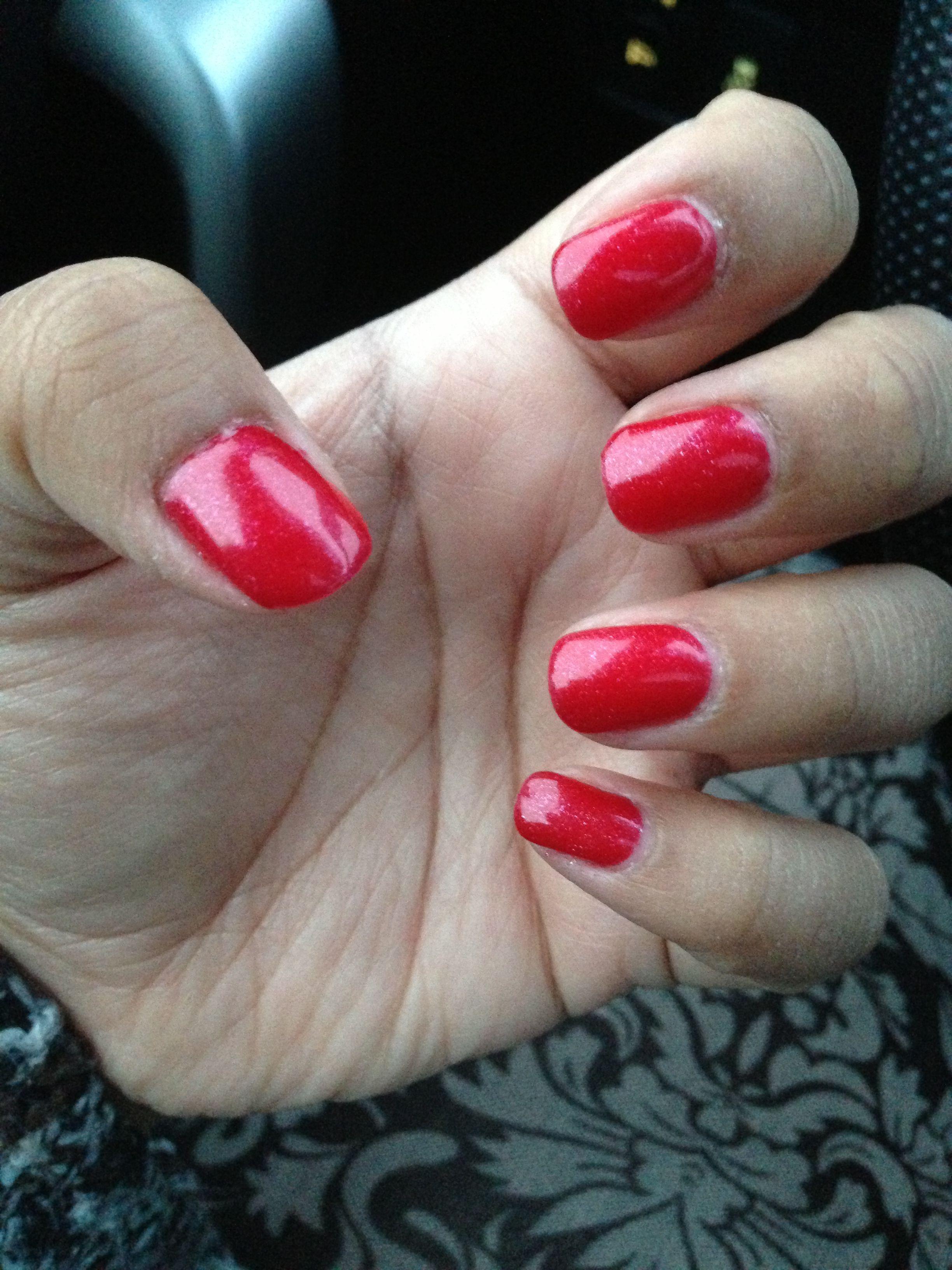 Diy gel nails without uv light