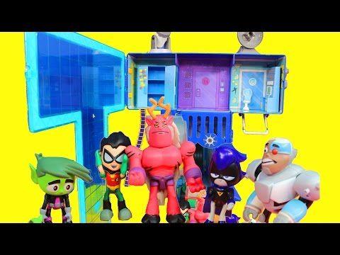"""Teen Titans Go! - Episode 49 - """"Dreams"""" Clip - YouTube"""