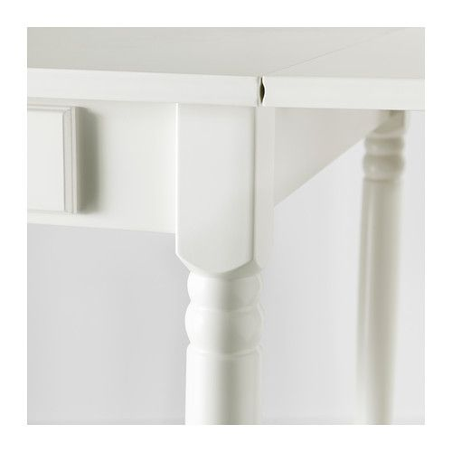 Tavolino Per Mangiare A Letto Ikea.Ingatorp Tavolo Con Ribalte Ikea New House Idee Ikea Tavoli