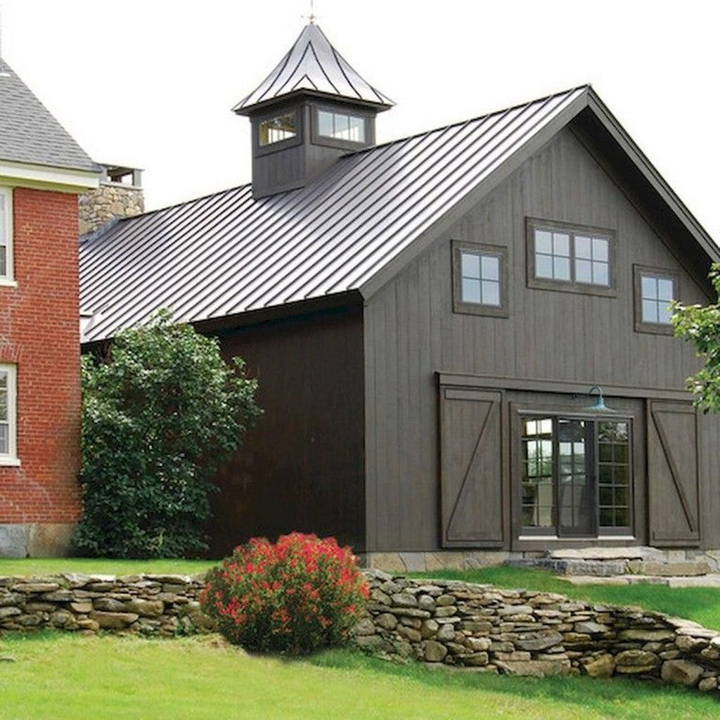 32 popular barn homes exterior design ideas with images on beautiful modern farmhouse trending exterior design ideas id=45812