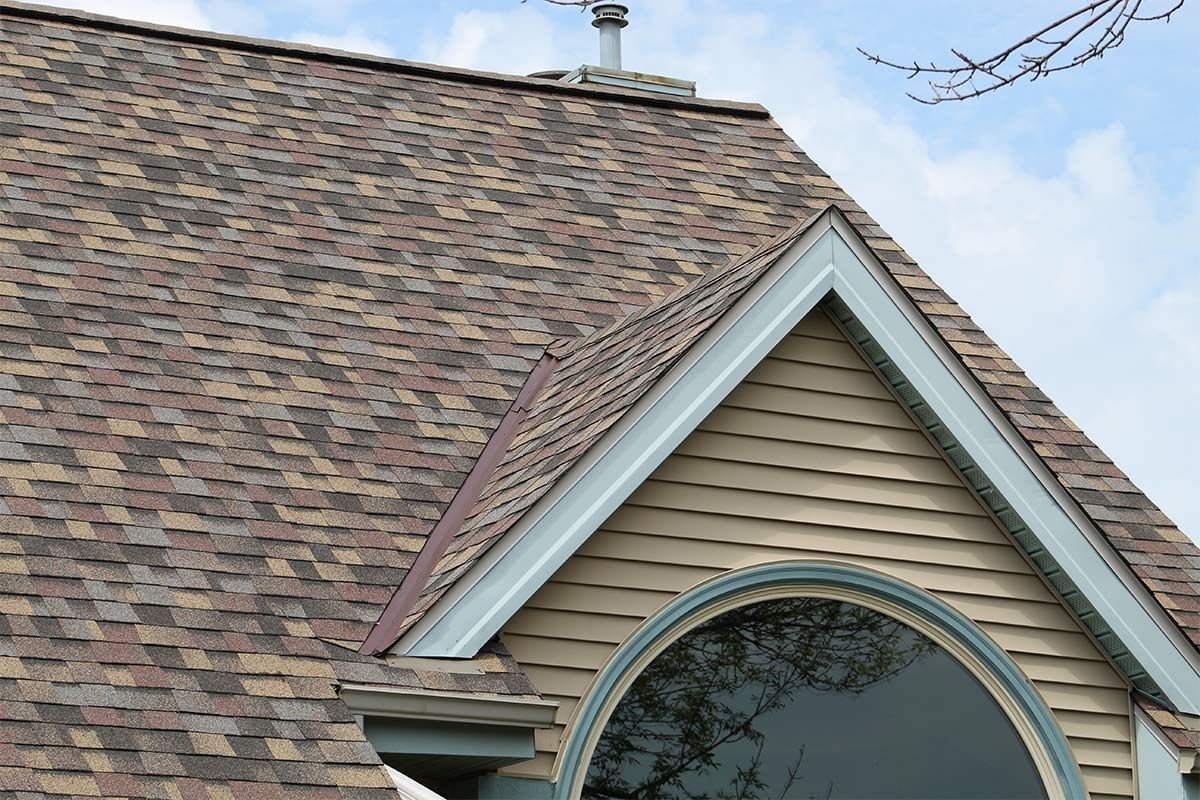Owens Corning Trudefinition Duration Designer Shingle