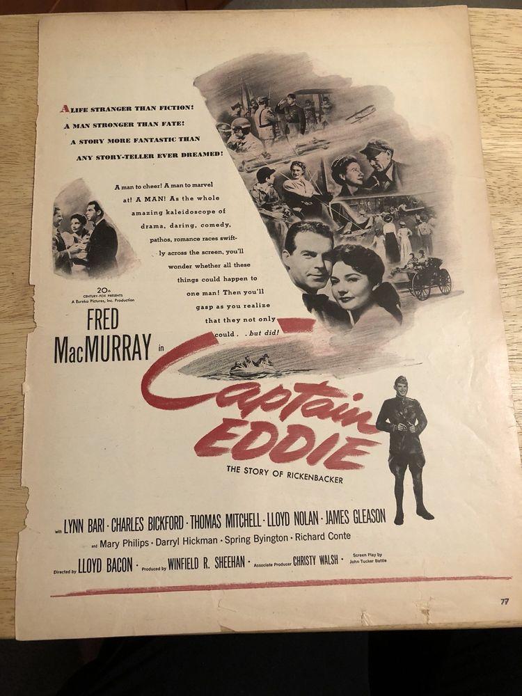 Download Captain Eddie Full-Movie Free