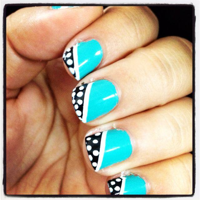 Nails!! :)