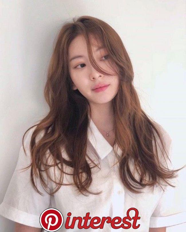 Https Www Hairstyleshapes Com 6407 2 Korean Hair Color Hair Styles Medium Hair Styles