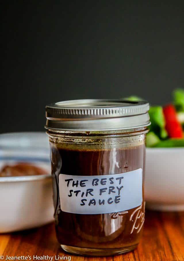 Photo of The Best Stir Fry Sauce Recipe