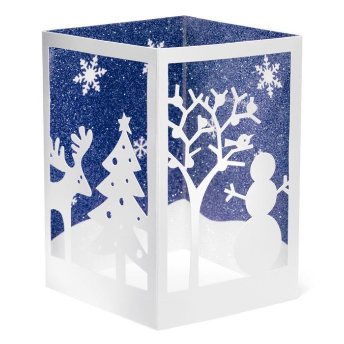Moma Holiday Cards \'Holiday in the Forest\' - MAIN | Cards ...