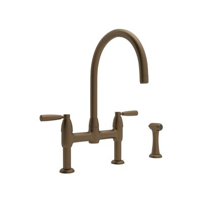 Rohl Kitchen  Steep In The Quality  Operation Gezelligheit Glamorous Rohl Kitchen Faucet 2018