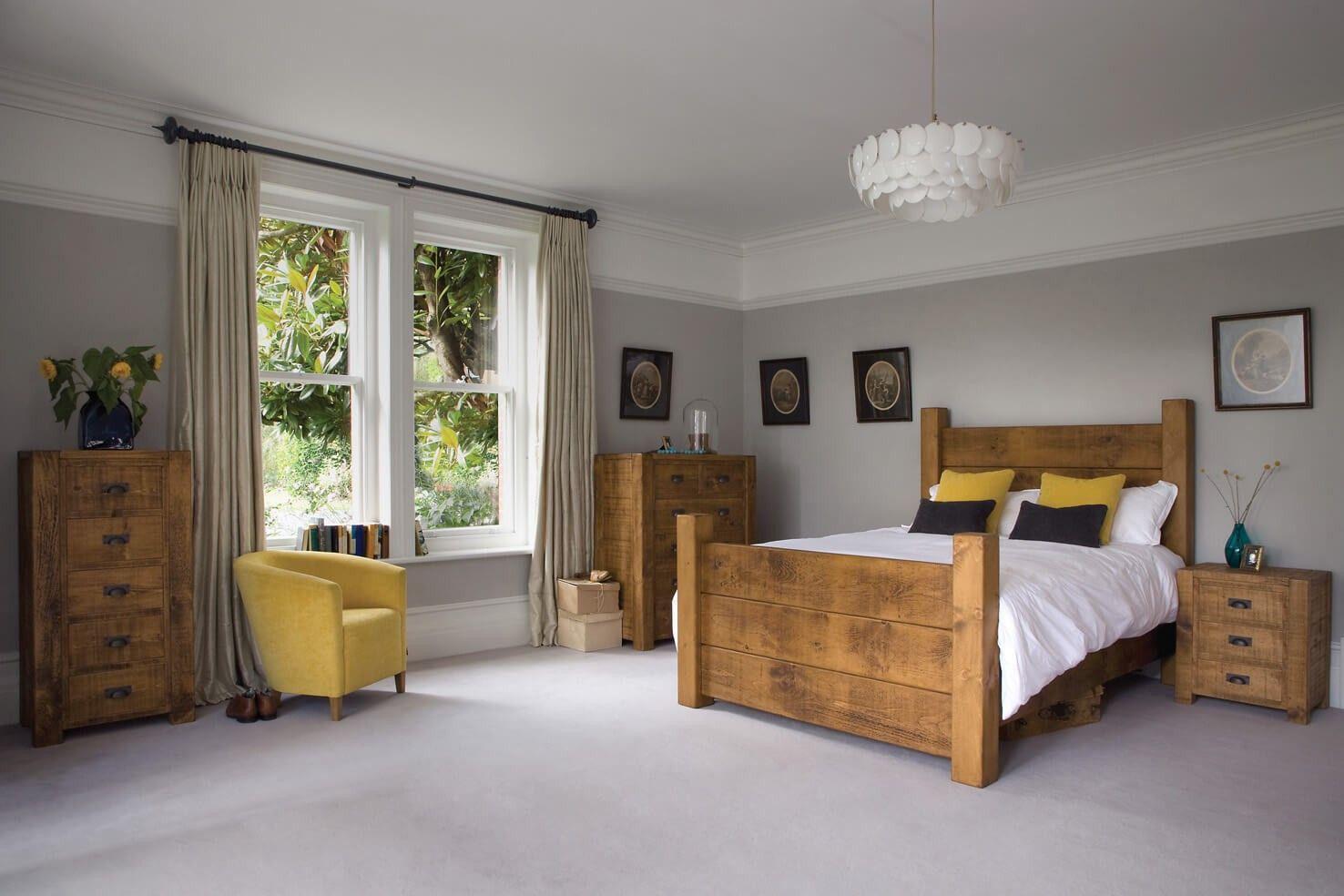 The merchantus plank bed jamaica pinterest plank bedrooms and