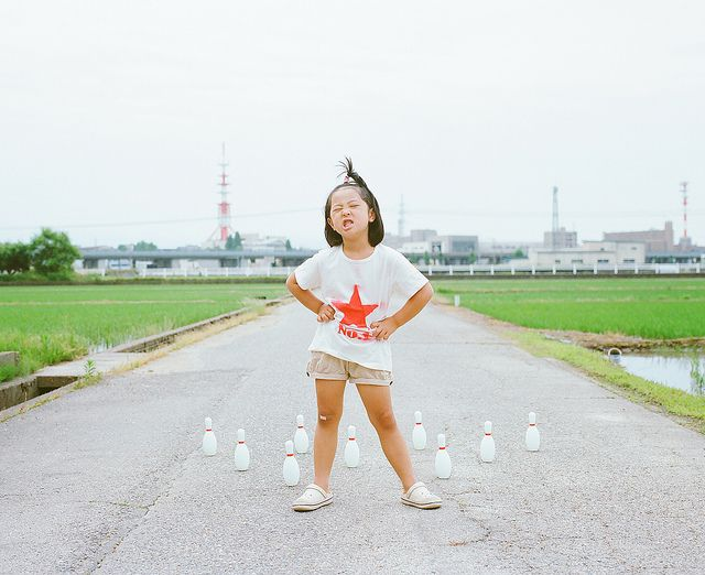 "Photogenic★Headpin ""Bring it on!!!!!!!!!!"" by Toyokazu, via Flickr"