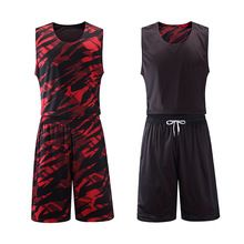 2017 Blank Wholesale Latest Best Sublimated Reversible Custom Basketball  Jersey Design 42caf9436